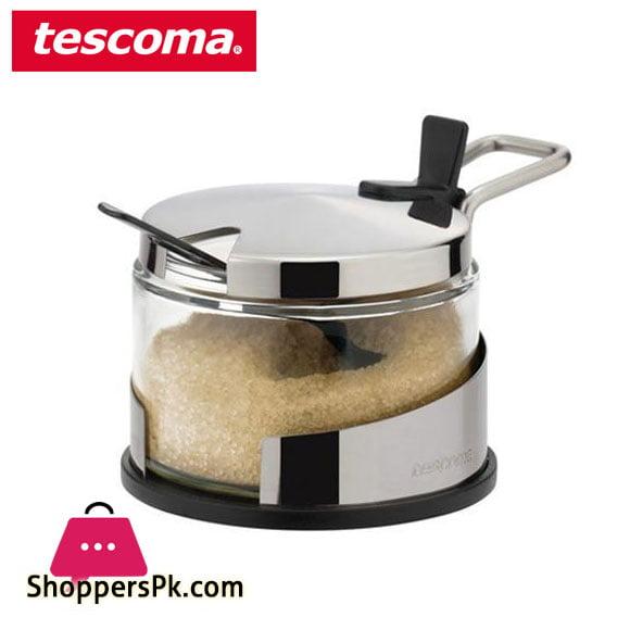 Tescoma Club Grated Cheese - Sugar Jar Italy Made #650380