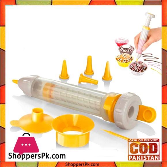 Tescoma Delicia Cake Decorating Pen #630536