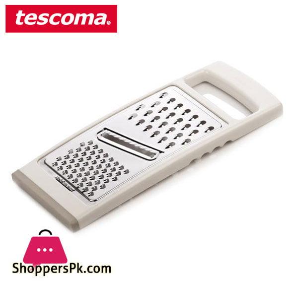 Tescoma Handy Flat Greator Combined Italy Made #643764