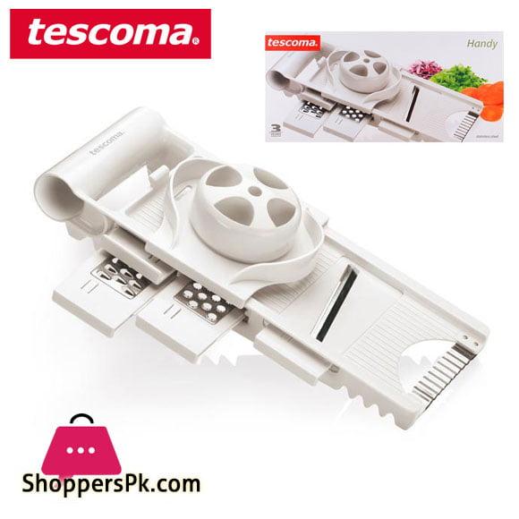 Tescoma Handy Multi Purpose Grator Italy Made #643860