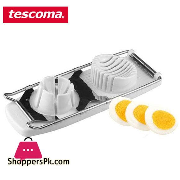 Tescoma Presto 2 In 1 Egg Slicer #420645