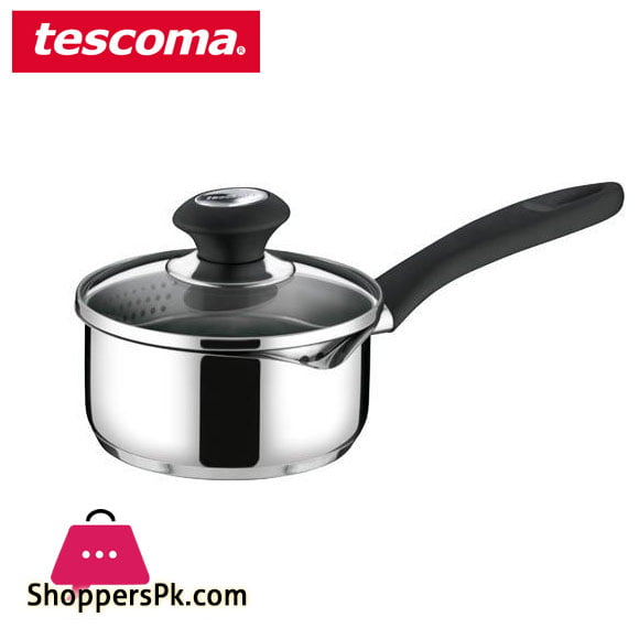 Tescoma Presto Saucepan With Lid 14 Cm #728614
