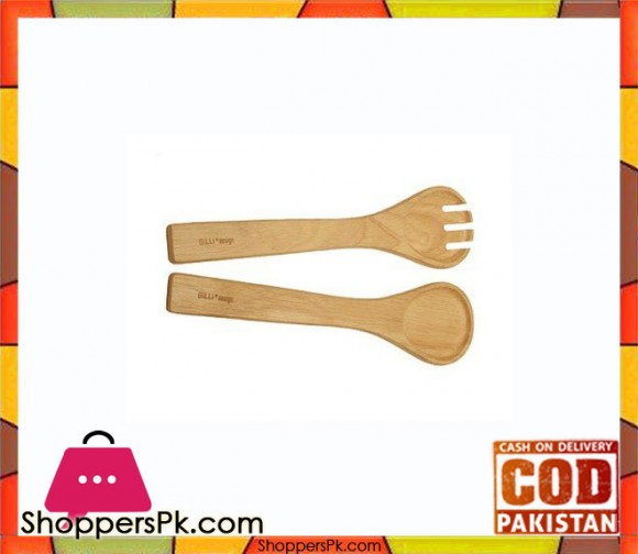 Billi 2 Pcs Spoon #WA61A