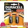 Duracell Turbo AA2