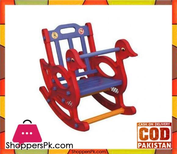 Baby Duck Rocking Chair