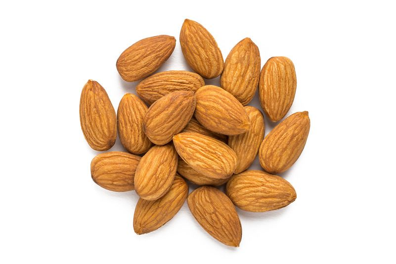 100% High Quality Badam Magaz – Almond Without Shell in Pakistan