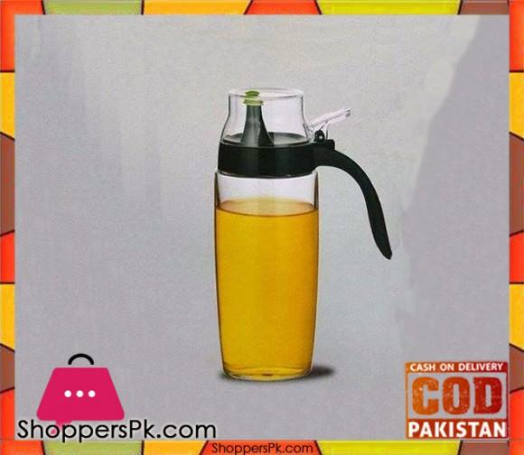 Brilliant Oil Or Vinegar Jar 500ml - BR0132