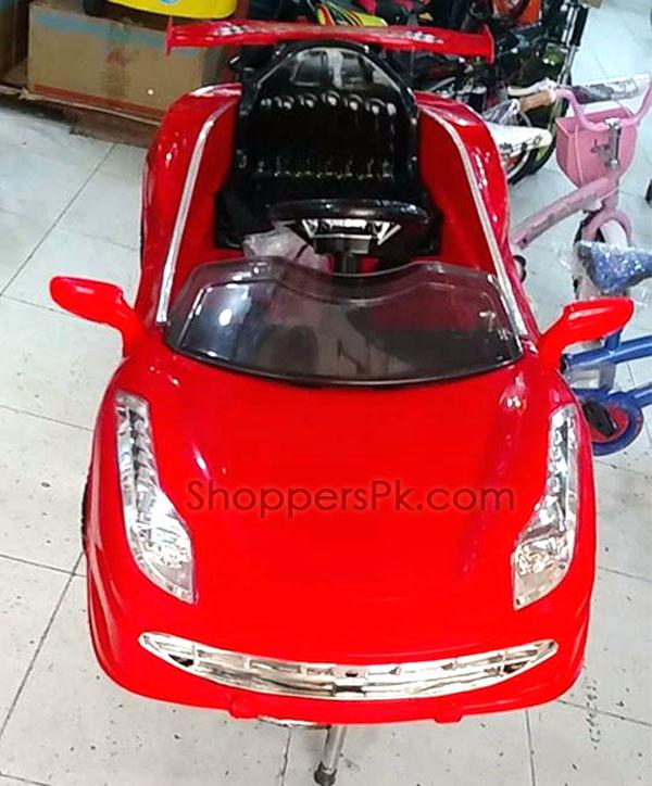 Remote Control Car Price In Pakistan – Name