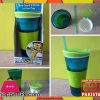 Drink Snackeez Travel Cup in One Container