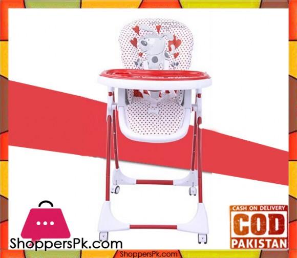 High Quality Baby Multi Function High Chair 202B