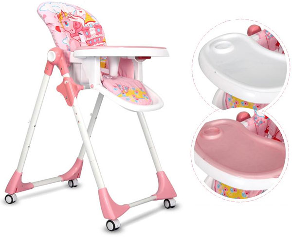 Buy High Quality Baby Multi Function High Chair 202b At