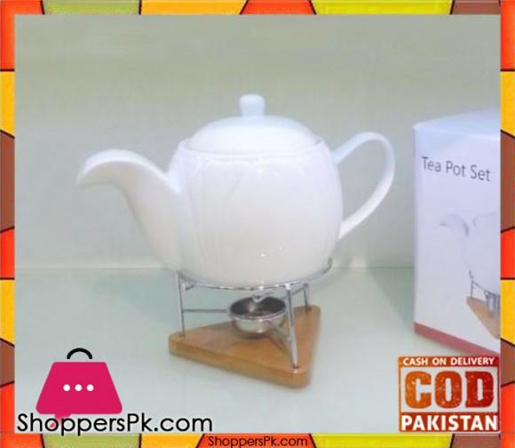 Imperial Tea Pot Set QWA03635