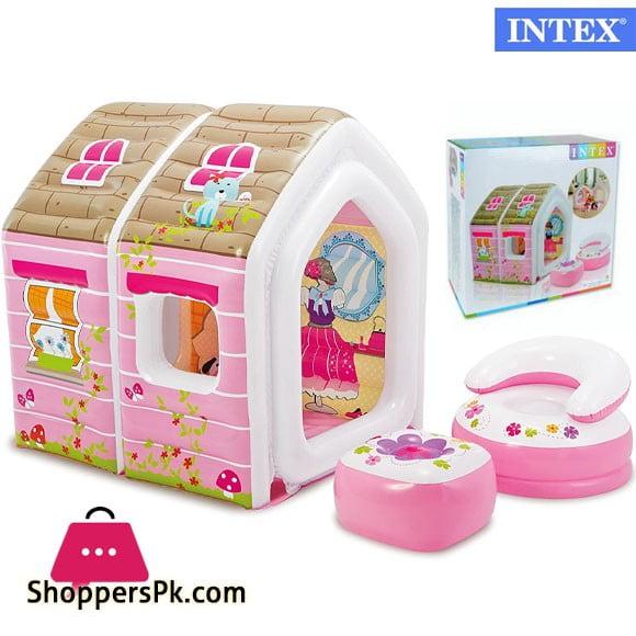 Intex Princess Play House - 48635