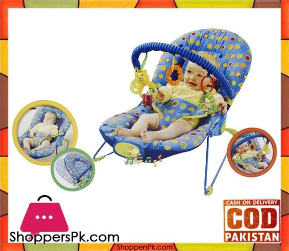 Joy Maker Baby Musical Baby Bouncer 30725