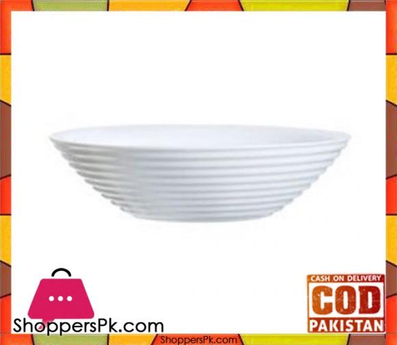 Luminarc Hareena White Bowl 11cm 6 Pieces