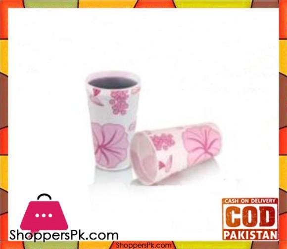 Plastic Floral Cup 3712
