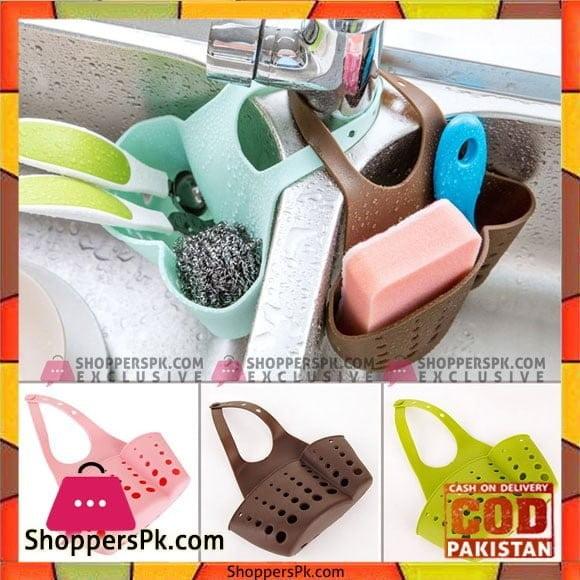 Portable Hanging Bathroom Storage Bag 1 - Pcs