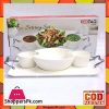REDTAGE HOME 4 Pcs Serving Set