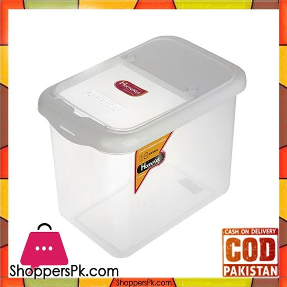 Rice Container 7Kg