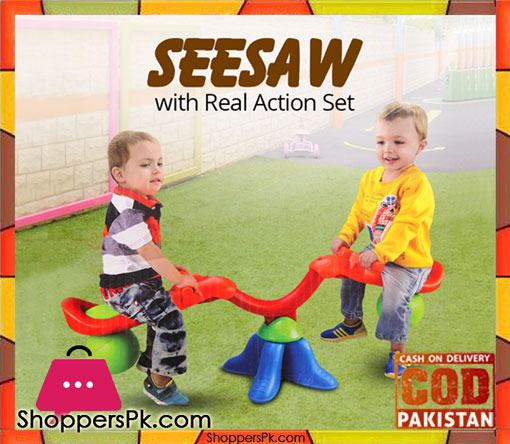 SeeSaw Swing for Kids in Pakistan - 28881Q