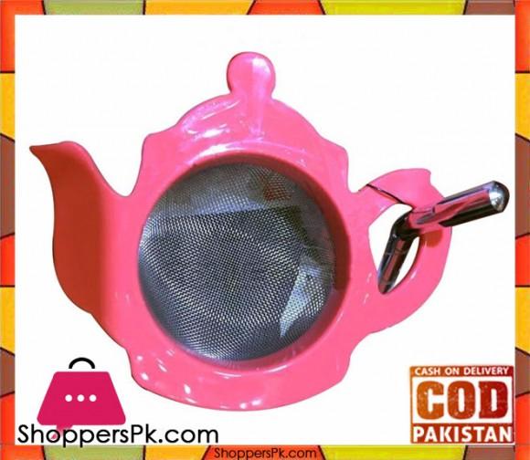 Tea Strainer Kattle Style