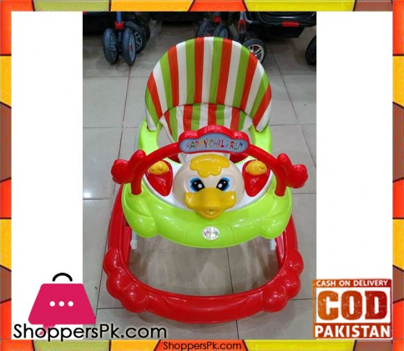 Baby Walker For Kid Duck Style