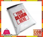 Courier Flyer Bags Price in Pakistan - 10,000 Peaces - with 1 colour printing