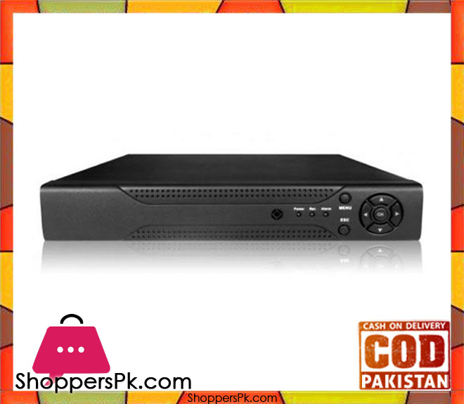 DVR-in-Pakistan