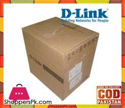 Dlink Cat6 Cable 305 Meter in Pakistan