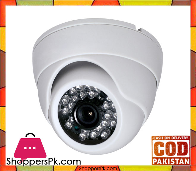 Dome-Camera-in-Pakistan