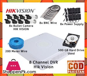 HIK-Vision-8-Camera-Package-in-Pakistan