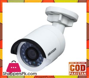 HIKVision IR Bullet Camera in Pakistan