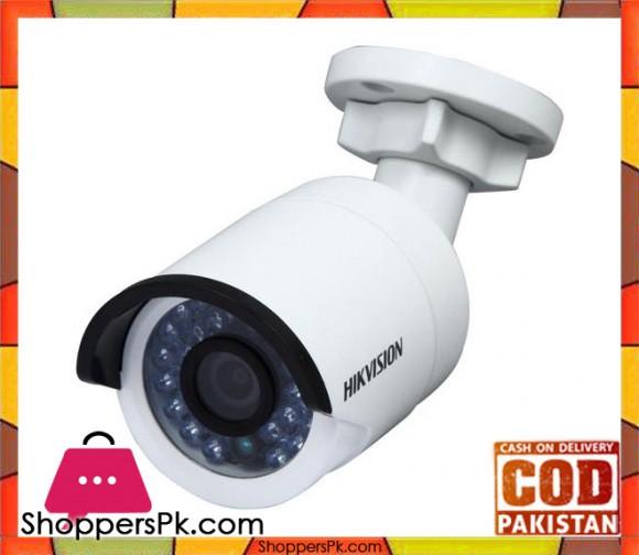 HIKVision IR Bullet Camera in Pakistan