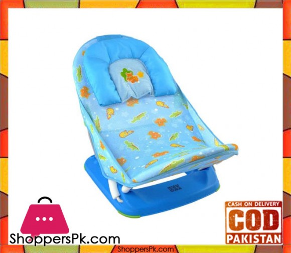 Hello Baby,Baby Bather (Blue)