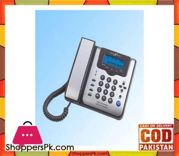 GAOXINQI - 399(130) Telephone Set - Silver