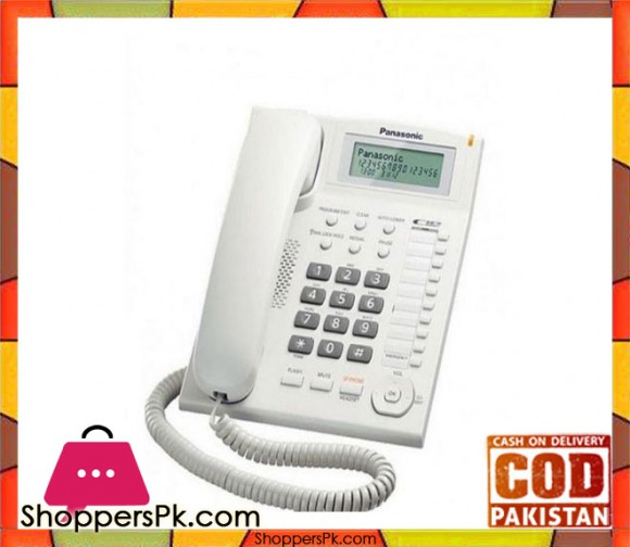 KX-TS880 -Integrated Phone System