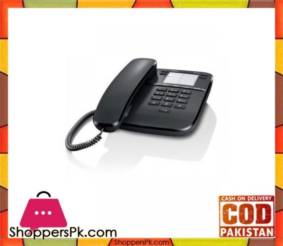 DA310 - Gigaset Phone Set - Black