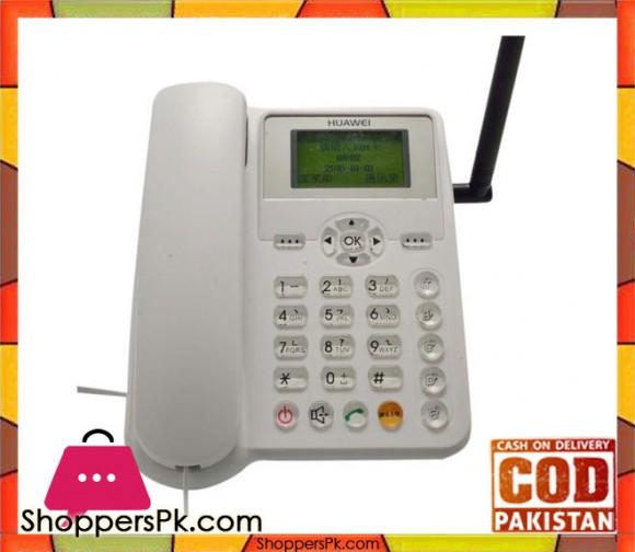 GSM Sim Cordless Phone