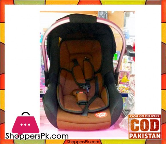 Little Star Car Seat Cum Baby Carry Cot