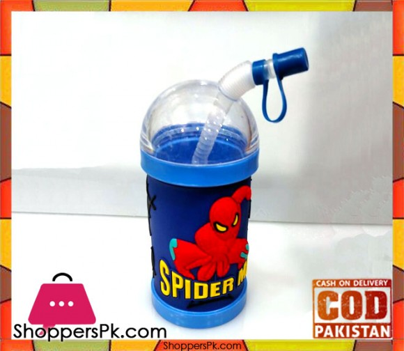 Multi-Character Children Sippy Cup 350ml