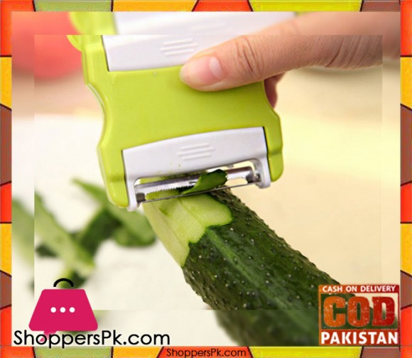 Multifunctional Fruit and vegetable Peeler