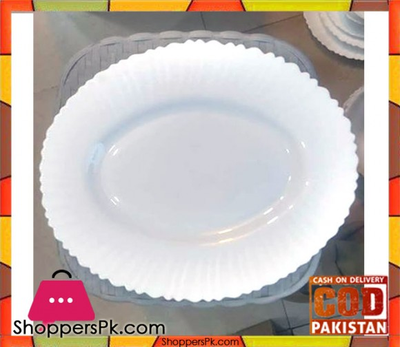 Opal Dinner Rice Dish One Pieces