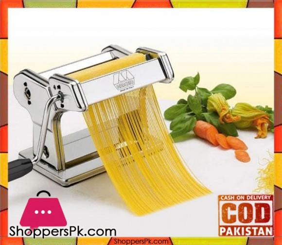 Atlas Pasta Machine Maker Cutter Roller