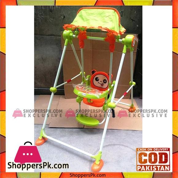 Baby Musical Swing BS36