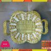 Beautiful Plastic Multipurpose Basket (13)