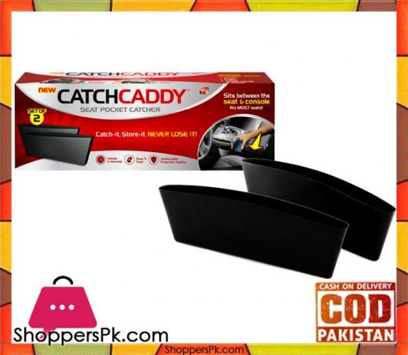 Catch Caddy Car Seat Catcher