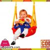Edu-Play Safety Swing Do-re-mi