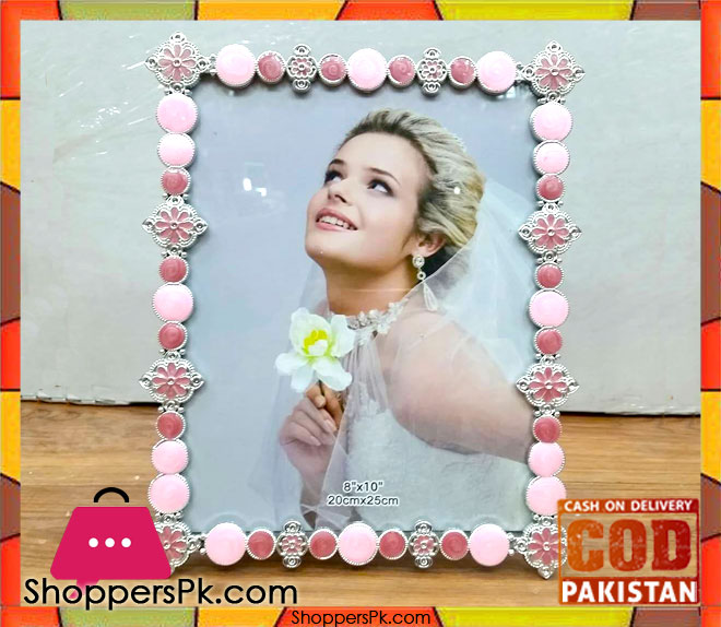 Home decor fancy photo frame shoppers pakistan for Home decorations pakistan