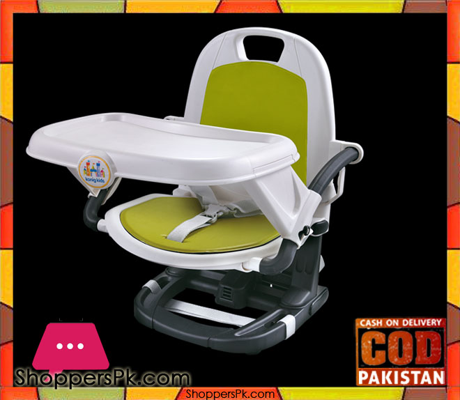 62d90c009e96 Buy Foldable   Easy Carry Booster Seat at Best Price in Pakistan