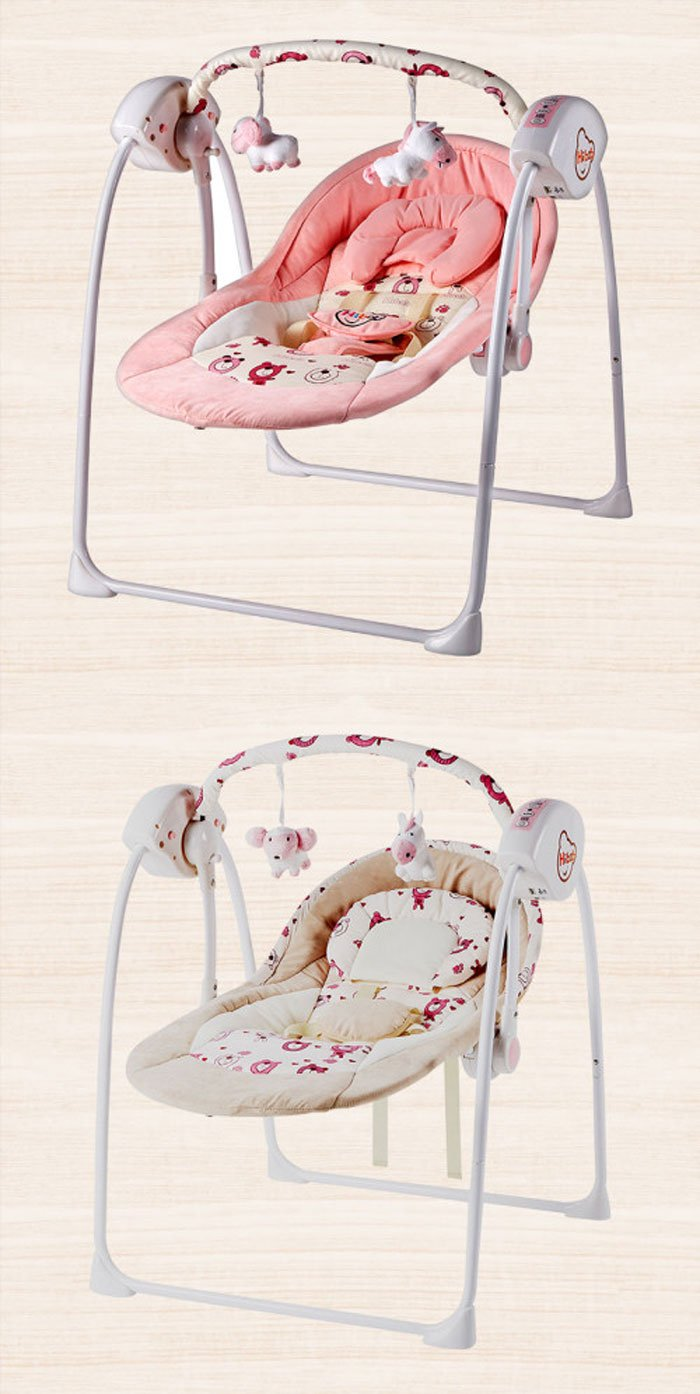 Hibob Baby Swing Chair BB002
